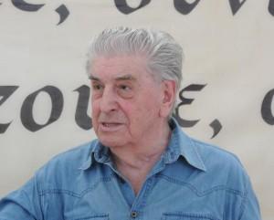 Ο Γιώργος Φαρσακίδης