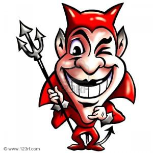 Συνήγορος του διαβόλου