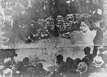1936: Το μακελειό της Θεσσαλονίκης | Ημεροδρόμος