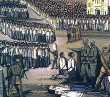 1944: Το Μπλόκο της Κοκκινιάς