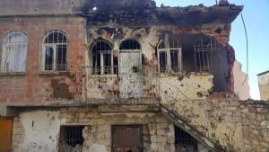 Συνοικία Σουρ στο Ντιγιάρμπακιρ