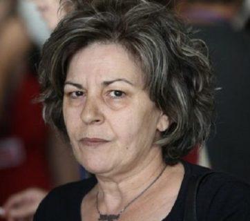 Μάγδα Φύσσα: Δεν ήμουν ενήμερη για την πρόταση Βαρουφάκη - Δεν την αποδέχομαι