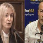 Η δικηγόρος της οικογένειας του Ζακ Κωστόπουλου στην εκπομπή του Ν. Μπογιόπουλου (Real fm)