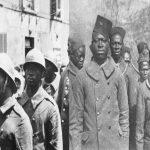 Οι Αφρικανοί Κατακτούν την Σαλονίκη