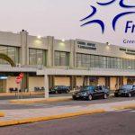 Fraport: Χαράτσι μέχρι και 5,5 ευρώ ανά επιβάτη για ...έργα στα αεροδρόμια