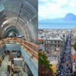 Πάτρα: Υπόγεια σιδηροδρομική γραμμή - Νίκη του λαού της πόλης και του δημάρχου Κ. Πελετίδη