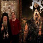 Πατρίς-θρησκεία-ναζιστοσυμμορία!
