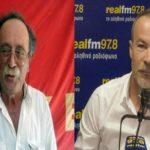 Κέρκυρα: Χρυσαυγίτικο έγκλημα - Άθλιος αντικομμουνισμος (ηχητικό)