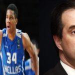 Μπασκετμπολίστες για Γεωργιάδη: Είσαι ένας ημιμαθής