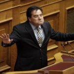 Γεωργιάδης: Δεν είναι καραγκιόζης, είναι αντιπρόεδρος...