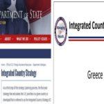 Έκθεση Στέιτ Ντιπάρτμεντ για την Ελλάδα: Σοκ «αριστερής» καταισχύνης και αμερικανοφροσύνης!