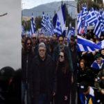 ΜΑΒΗ, Ναζί και... «Μακεδονία ξακουστή»