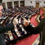 Αθλιότητες Τσίπρα κατά ΚΚΕ - Η απάντηση Κουτσούμπα