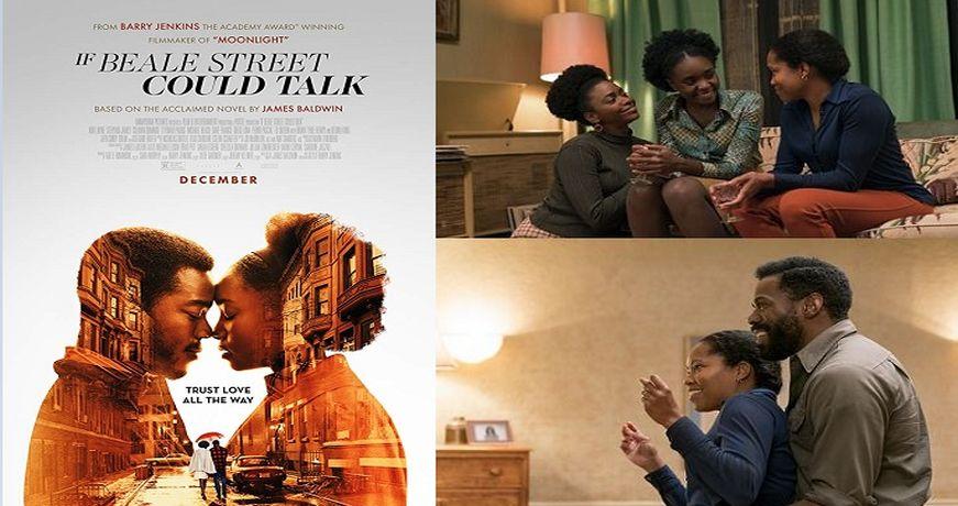 dc48ef7d76c Η ταινία της εβδομάδας: If Beale street could talk | Ημεροδρόμος