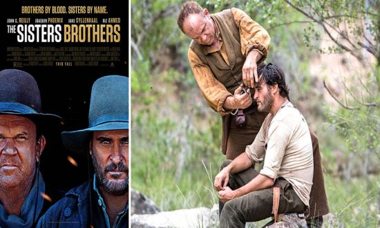 d968be9bc75 Η ταινία της εβδομάδας: Οι αδελφοί Σίστερς - The Sisters brothers ...