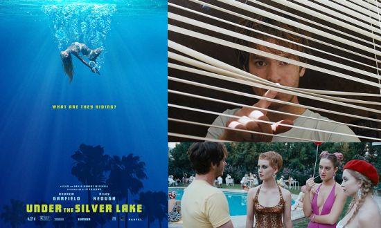 94c38f4a1d3 Η ταινία της εβδομάδας: Το μυστικό της ασημένιας λίμνης - Under the ...
