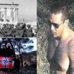 Προς δημότη Αθήνας: Πατριώτη, αυτός είναι ναζί