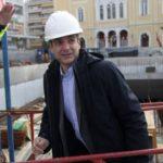 «Έσπασε» τα αντεργατικά «κοντέρ» ο Μητσοτάκης - Ζητά 7ημερη εργασία