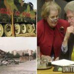 Οι φονιάδες των λαών (20 χρόνια μετά) γιορτάζουν το έγκλημα τους στη Γιουγκοσλαβία!