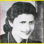 Ειρήνη Γκίνη: Η εκτέλεση της σλαβομακεδόνισσας ηρωίδας