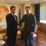 Αδ. Γεωργιάδης: Πρώτο ραντεβού με τον υπάλληλο του Λάτση για να τσιμεντώσουν το Ελληνικό