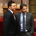 Κικίλιας: Δεν θα πληρώνουν οι Έλληνες τις υπηρεσίες που το ΕΣΥ παρέχει σε αλλοδαπούς ασφαλισμένους