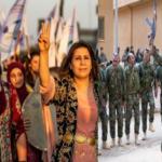 Συρία: Οι Κούρδοι κήρυξαν γενική επιστράτευση -Καλούν σε αντίσταση στην τουρκική εισβολή