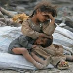 Περισσότερα από 15.000 παιδιά κάτω των 5 ετών πεθαίνουν κάθε ημέρα στον πλανήτη