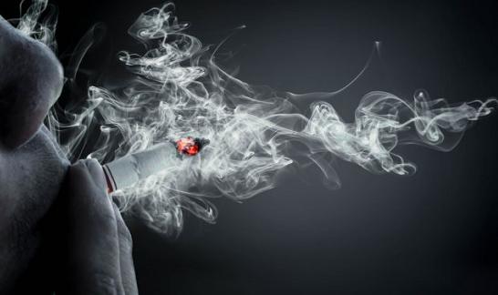 «Οι βλαβερές συνέπειες του καπνού» αλλά και του ρουφιανοχαφιεδισμού