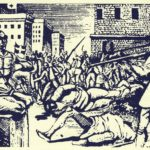 30 Νοέμβρη 1943: Οι ταγματαλήτες εκτελούν τους ανάπηρους πολέμου της Αλβανίας