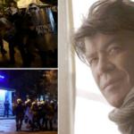 «Απ' το ''κολαστήριο'' αστυνομικό τμήμα των Εξαρχείων ακούγονταν κραυγές και φοβερό ξύλο»