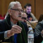 Η αγόρευση του Θ.Θεοδωρόπουλου: Ενα νομικό και πολιτικό κειμήλιο για τη δίκη της Χρυσής Αυγής (Μέρος 1ο)