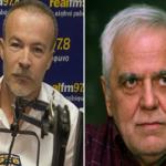 O Μπογιόπουλος απαντά στον «κλόουν» Πάσχο Μανδραβέλη