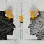 """Για τον """"υποχρεωτικό"""" εμβολιασμό: Ναι στην Επιστήμη, όχι στους τσαρλατάνους - Ναι στην Δημοκρατία, όχι στον εκβιασμό"""