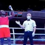 «Πατρίδα ή θάνατος» στους Ολυμπιακούς Αγώνες του Τόκιο - Το «μετάλλιο» του Κουβανού πυγμάχου