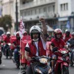 Τεράστια νίκη όλων των εργαζομένων - Ο αγώνας, η ενότητα και η αλληλεγγύη γονάτισαν την e-food, αχρήστευσαν τον νόμο Χατζηδάκη!