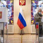 Ρωσία -Βουλευτικές εκλογές: Σημαντική άνοδος για το Κομμουνιστικό Κόμμα