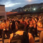 Νεκρός εργάτης στις προβλήτες της COSCO στο λιμάνι του Πειραιά