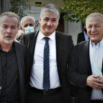 Δίκη Μπογιόπουλου: Εκτέθηκαν πλήρως τα μέλη της ΕΑAΣ που ζητούν τη φυλάκιση του δημοσιογράφου